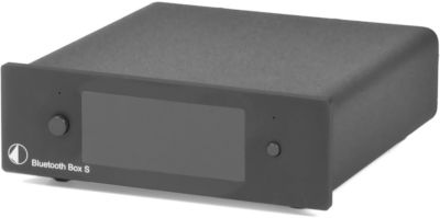 transmetteur PRO-JECT BLUETOOTH BOX S