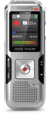 Dictaphone Philips Dvt 4000