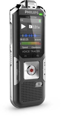 Dictaphone Philips Dvt 6000