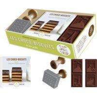 Coffret livre de cuisine choco biscuits hachette - Coffret livre de cuisine ...