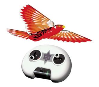 Bionic Bird Avitron RC2.4GJunior