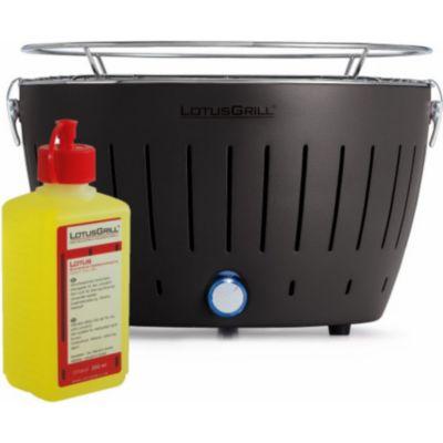 barbecue charbon de bois barbecue charbon sans fum e. Black Bedroom Furniture Sets. Home Design Ideas
