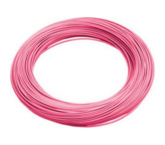 Acccreate Filament PLA 1,75mm rose 0,25kg