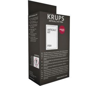 Krups expresso x2 + 1 testeur F054001B