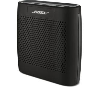 Bose SoundLink Colour noire