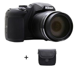 Nikon Pack B700 Noir + Etui