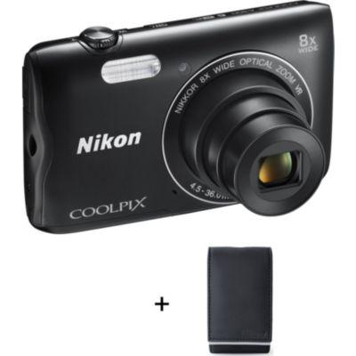 Liste de remerciements de robin n coolpix photo nikon - Boulanger appareil photo numerique ...