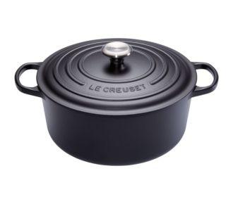 Le Creuset SIGNATURE Noire Ø24cm