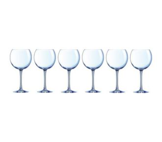 Chef & Sommelier Lot de 6 verres ballon 70cl