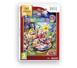 Nintendo Mario Party 9 Selects