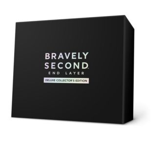 Nintendo Bravely Second End Layer Collector Ed.