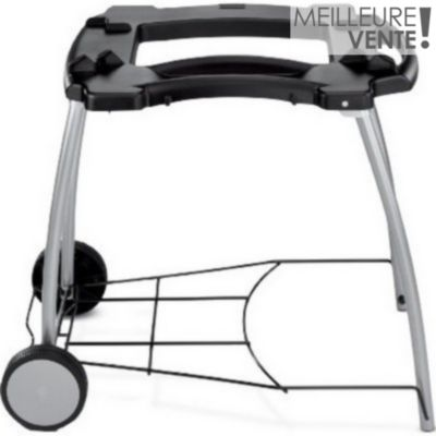Barbecue gaz WEBER pliable séries Q100/200