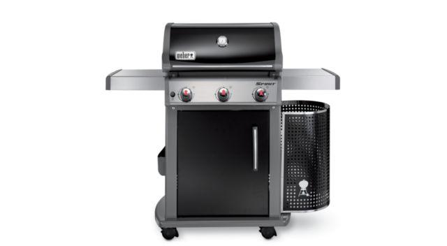 barbecue gaz boulanger. Black Bedroom Furniture Sets. Home Design Ideas