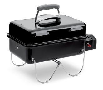 Weber GO ANYWHERE BLACK