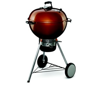 Weber Master Touch GBS Edition limitée 57cm
