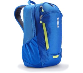 Thule Macbook Pro 13 - 15'+ ipad bleu