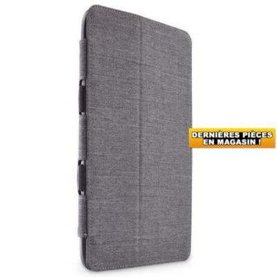 Accessoire ipad etui tablette caselogic ipad air gris for Boulanger etui tablette