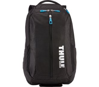 Thule Crossover MacBook pro 17' noir