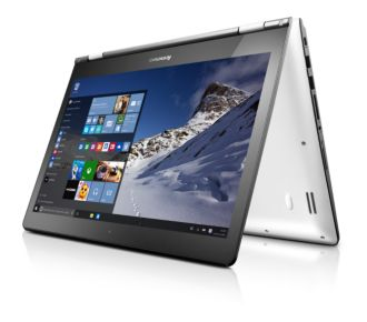 Lenovo Yoga 500-14IBD-80N40135FR blanc