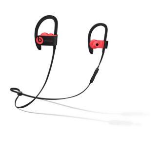 Beats PowerBeats3 Wireless Siren Red