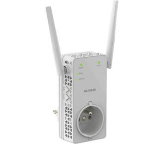 Netgear EX6130 WIFI