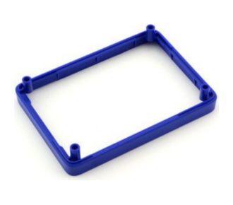 Cyntech Entretoise bleue pour boitier Raspberry
