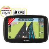 GPS TOMTOM Start 50 Europe 23 pays