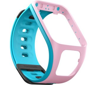 Tomtom Outdoor Rose/turquoise Fin Runner 2