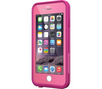 Lifeproof FRE iPhone 6 rose