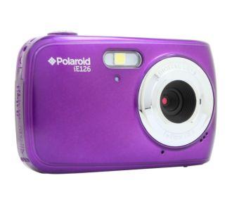 Polaroid IE126 violet