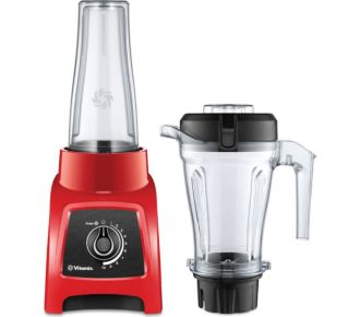 Vitamix Vitamix S30 Rouge - Blender