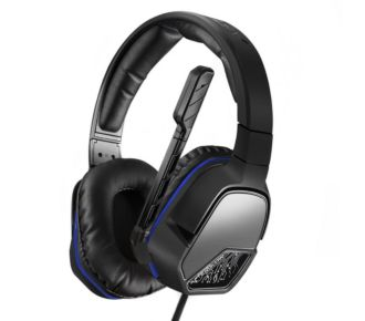 PDP Casque Afterglow LVL 3 PS4 / PC