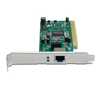 Trendnet Carte PCI Gigabit 10/100/1000Mbps