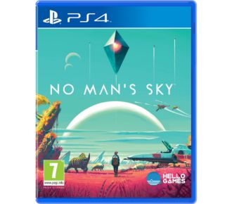 Sony No Man's Sky
