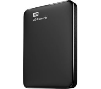 WD 2.5'' Elements 2To USB3.0