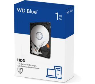 Western Digital int 2.5'  1To Laptop Everyday Sata 3Go/s