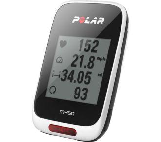 Polar Pack GPS M450 Cardio Ed Spe Cyclisme