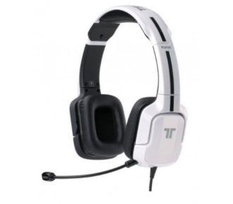 TrittonCasque Kunai blanc PS4 / PS3 / PS Vita