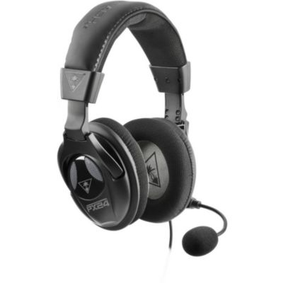 turtle beach casque gamer earforce px24 ps4 xbox one pc. Black Bedroom Furniture Sets. Home Design Ideas