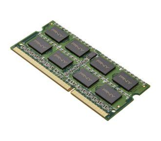 PNY SODIMM  8GB DDR3 1600MHz 1,3V