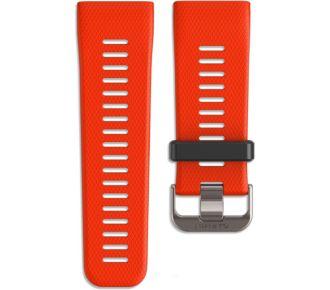 Garmin Bracelet Montre Vivoactive HR Rouge