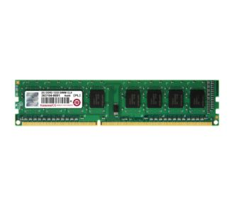 Transcend DIMM 240 broches - 2 Go 1333 MHz DDR3