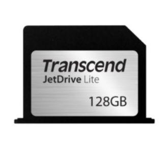 Transcend 128Go JetDrive Lite 360 pour MBP 15