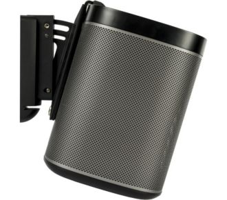 Flexson 2 supports SONOS PLAY:1 noirs