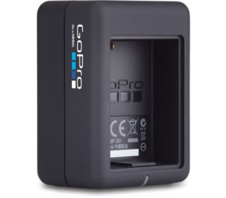 Gopro USB double batterie