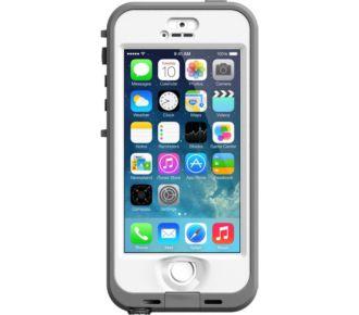 Lifeproof iPhone 5S/SE Nuud blanc