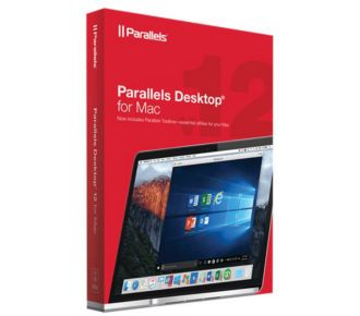 Parallels Parallels Desktop 12 for Mac