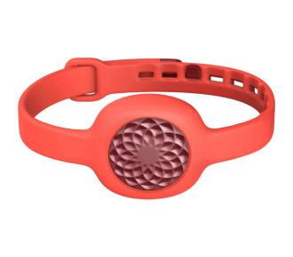 Jawbone UP MOVE avec bracelet étroit orange