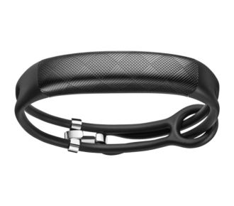 Jawbone UP 2 ROPE BLACK