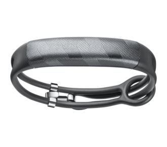 Jawbone UP 2 ROPE SILVER